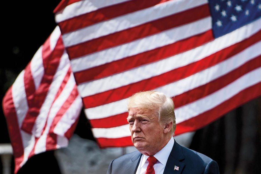 The Third Impeachment