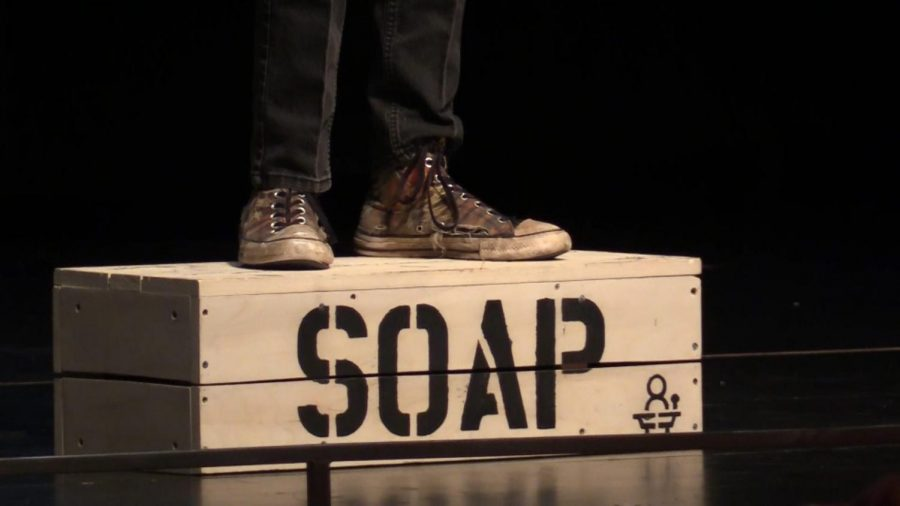 Project Soapbox is Here! Get on Your Soapbox!