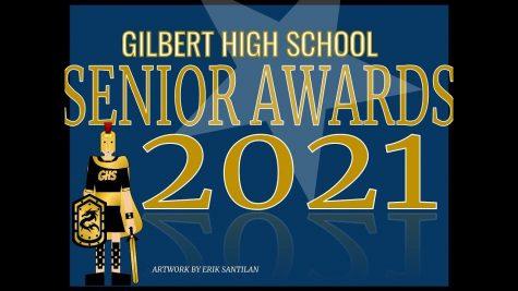A Gilbert Senior