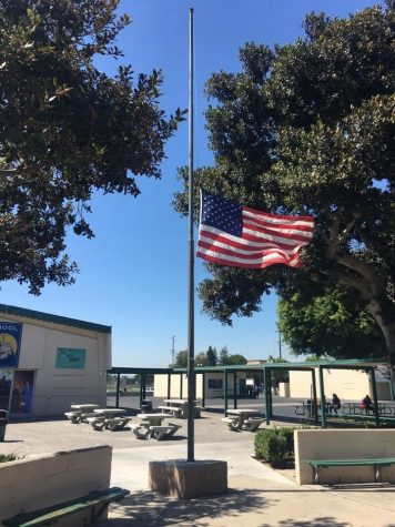 Commemorating the 20th Anniversary of 9/11: Gilbert High School Will Never Forget