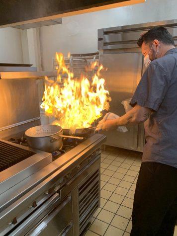Chef Jassmann Serves Up The Recipe To Success
