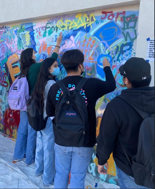 Quarter 2 Orientation (Q2O) Kicked Off the New Semester at GHS